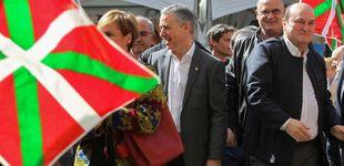Post de El PNV descarta rechazar los PGE en el Parlamento y abre la puerta a un acuerdo