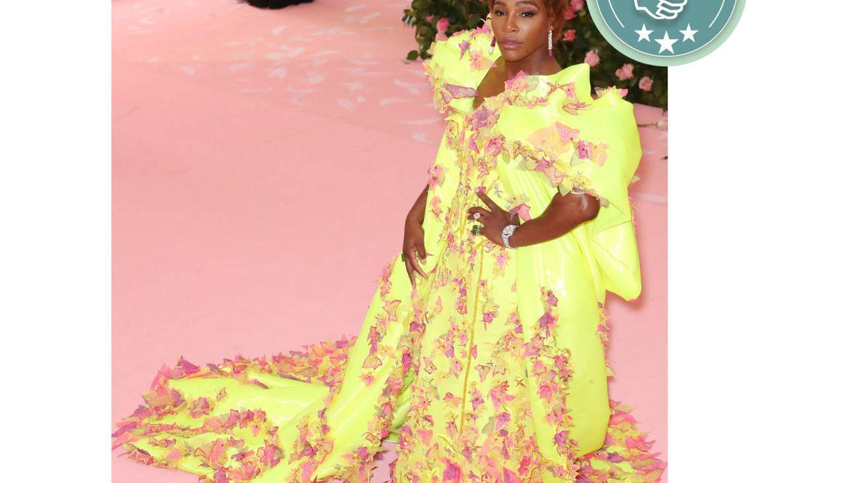 Serena Williams. (Cordon Press)