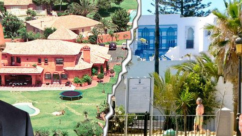 Las casas de Antonio Banderas y los Alba en Marbella vuelven a ser 'ilegales'
