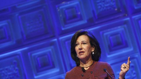 Ana Botín abre la puerta a que el Santander venda productos de otros bancos en el futuro