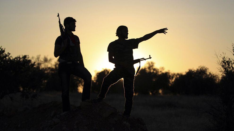 Los cazadores de yihadistas que aterrorizan al Estado Islámico