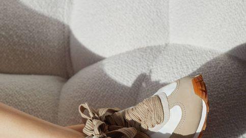 Parfois tiene el chic urbano ideal con estas zapatillas deportivas y otros accesorios
