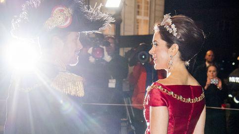 Mary 'la ostentosa' y Marie 'la sencilla': las princesas danesas, a examen