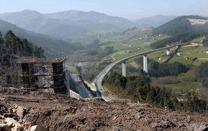 La falta de mantenimiento deja las carreteras españolas en un limbo