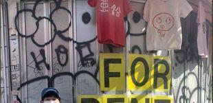 Post de Hablamos con el japonés al que pagan 80€ por no hacer nada: