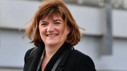 Santander UK incorpora a la exministra británica Nicky Morgan como consejera independiente