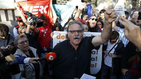 Joan Tardà (ERC): Quieren que haya violencia. No habrá