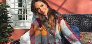 Post de Este jersey de Zara y Rocío Osorno declaran que el croché vuelve esta primavera