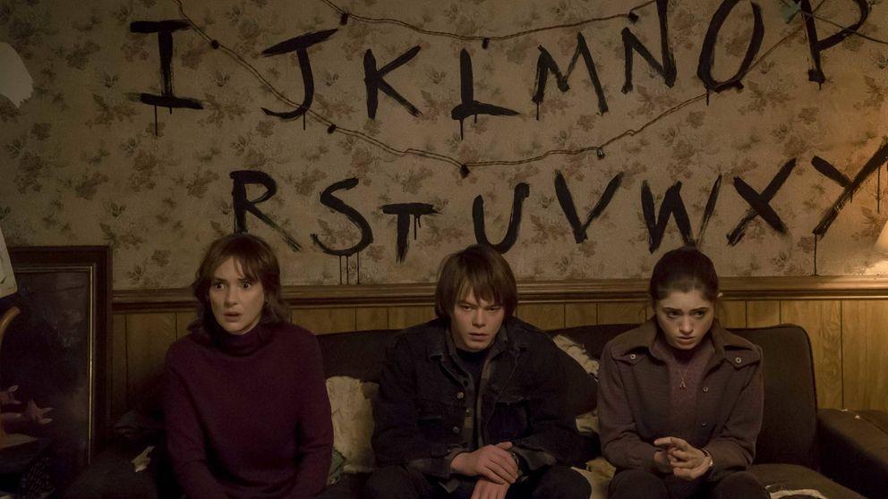 Solo se habla de 'Stranger Things' porque no hay otra serie de la que hablar