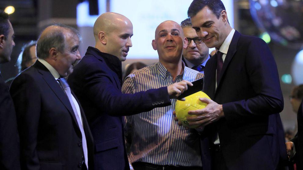 Sánchez rebaja el tono y defiende el diálogo dentro de la ley con Cataluña