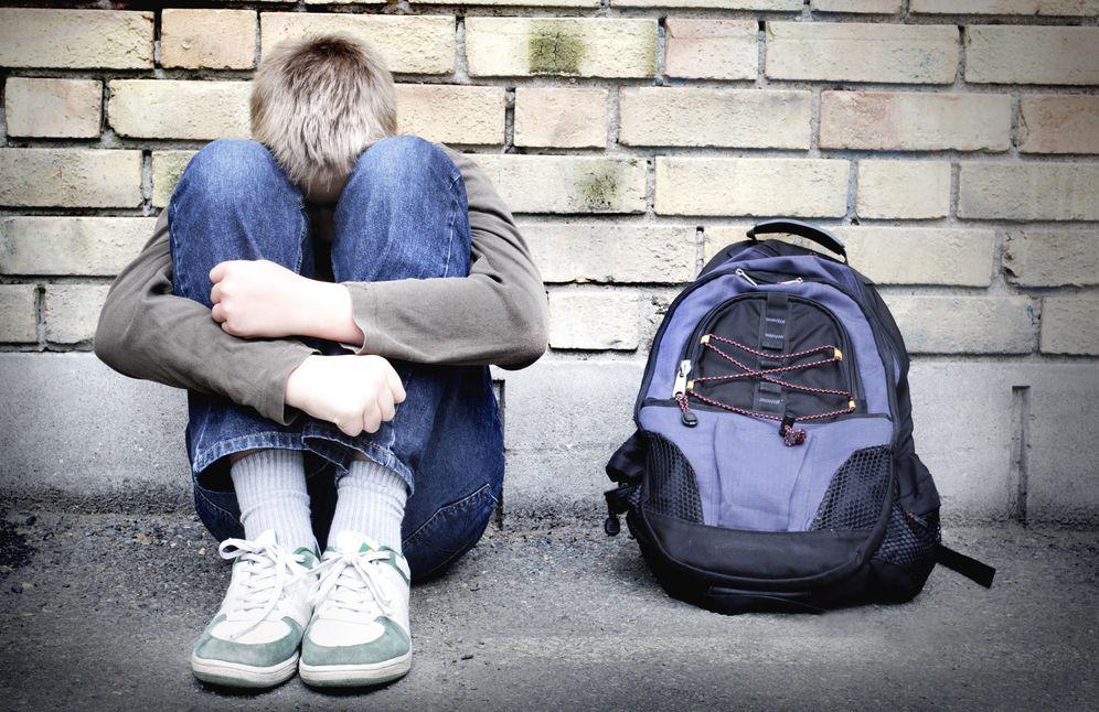 Foto: El 46% de los casos de acoso lo sufrieron chicos y chicas de entre 11 y 13 años