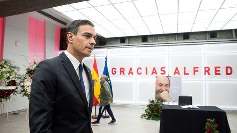 Elecciones municipales: Pedro Sánchez acudirá este miércoles a un acto en Pamplona