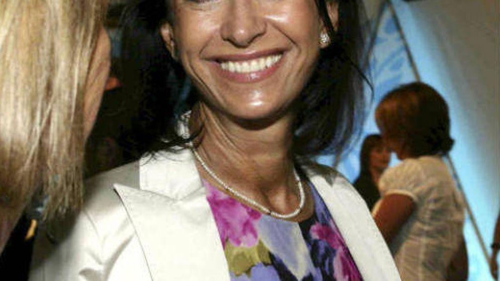 Foto: Marta Gayá en una imagen de archivo. (Gtres)