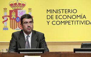 El Gobierno destaca que la recuperación está en marcha