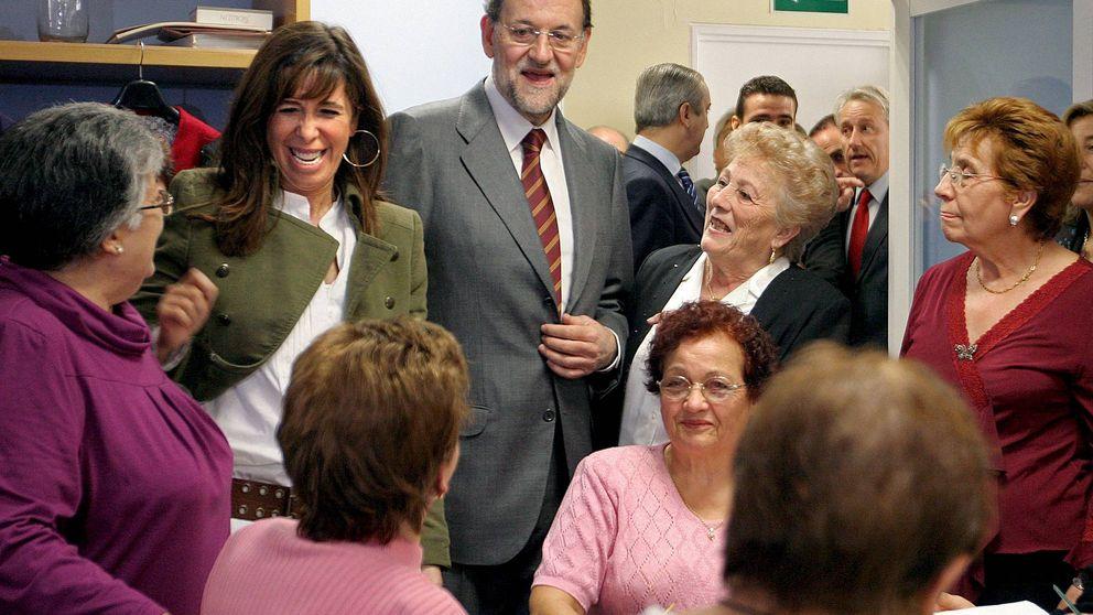 El CIS refleja la brecha generacional: los mayores de 65 darían la victoria al PP