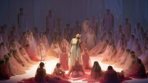 Un perturbador 'Don Giovanni' conmociona el centenario de Salzburgo