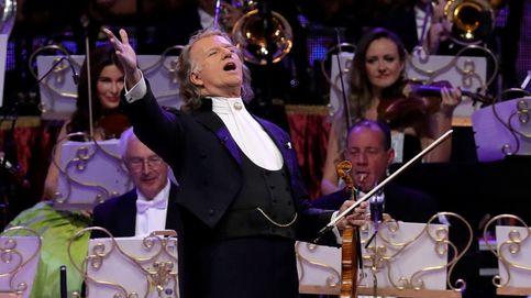 Concierto de André Rieu y su Johan Strauss Orchestra