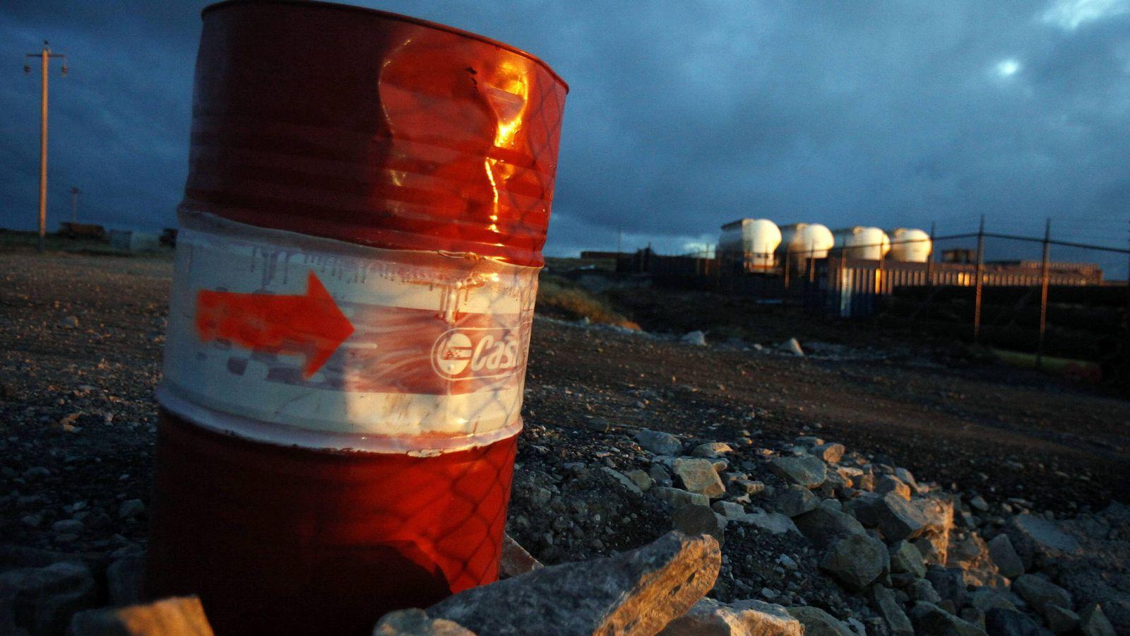 Foto: Así es la mayor reserva de petróleo del mundo: 645 millones de barriles bajo el mar. (EFE)