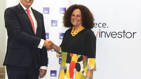MyInvestor (Andbank) distribuirá los seguros de Axa en exclusiva