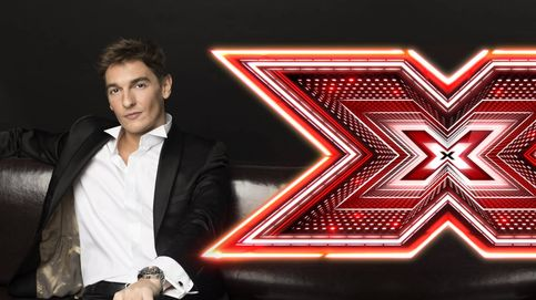 Xavi Martínez, jurado de 'Factor X' en Telecinco tras la polémica de Eurovisión