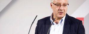 José Blanco cree que Luis Pizarro se ha equivocado al dimitir
