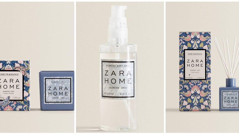 Zara Home. (Cortesía)