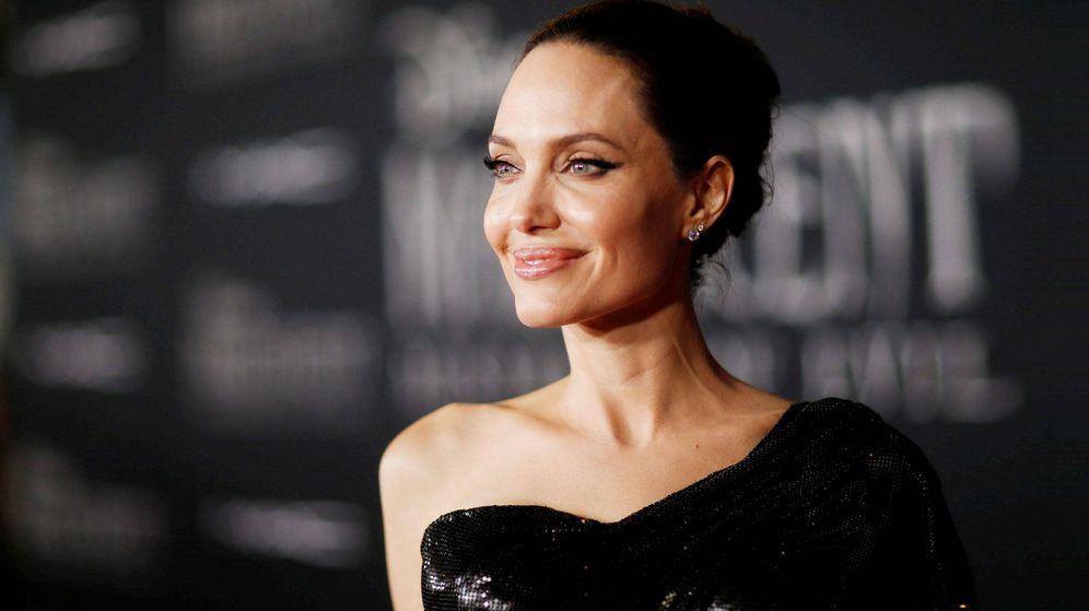 Foto: Angelina Jolie. (Reuters)