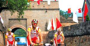 Los ciclistas españoles vuelven a pasar un control antidopaje