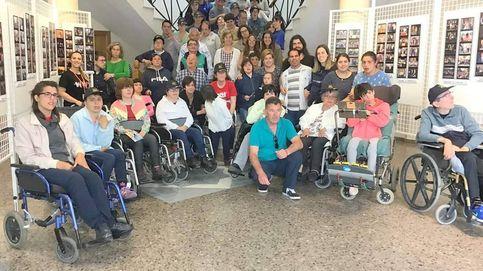 Guerra entre una fundación cercana al Opus y 120 familias de discapacitados