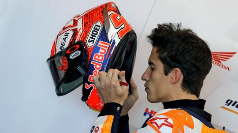 Los problemas en el maltrecho hombro de Marc Márquez y la preocupación de Honda