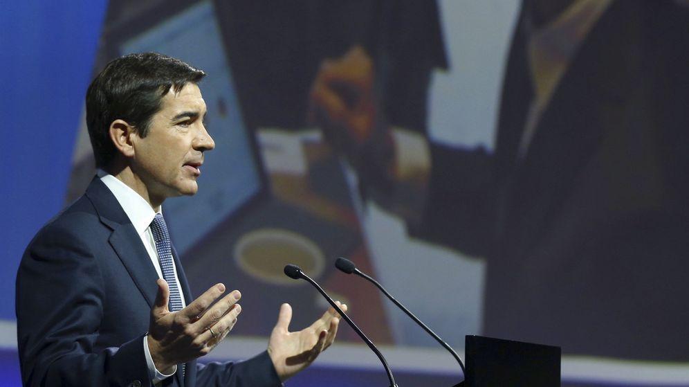 Foto: Carlos Torres, consejero delegado del BBVA. (EFE)