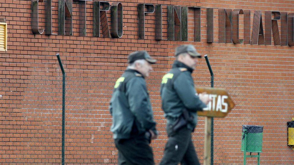 Interior contratará guardias privados para el perímetro de las cárceles