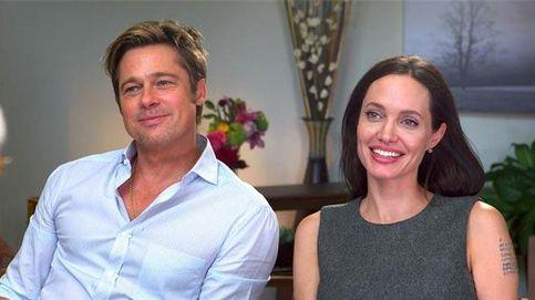 Angelina y Brad Pitt confiesan cómo afrontaron las duras operaciones de ella