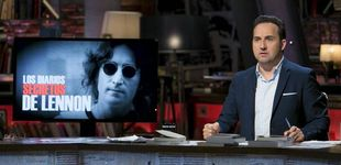 Post de ¿Qué ver esta noche en TV? Iker Jiménez desvela los secretos de John Lennon