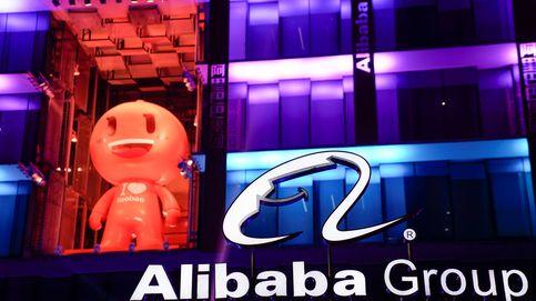 Alibaba levantará hasta 11.700 millones con su salida a Bolsa en Hong Kong