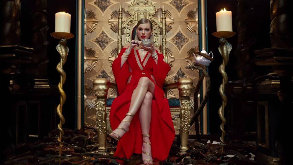 La última jugada de Taylor Swift para poner a Kim Kardashian de los nervios
