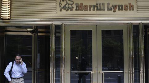 Merrill Lynch no ve salida para Cataluña y prevé castigo a la inversión en España