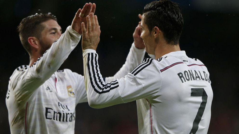 Los servicios médicos del Real Madrid se encuentran bajo la lupa