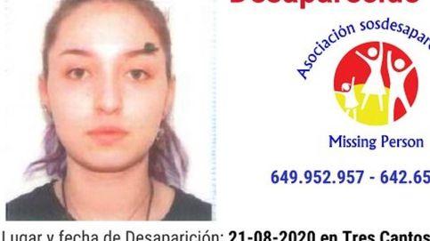 Buscan a una menor de 15 años desaparecida desde hace tres meses en Tres Cantos