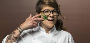 Post de Huérfana, ex okupa, brusca y sensible: así es Rakel Cernicharo, ganadora de 'Top Chef'