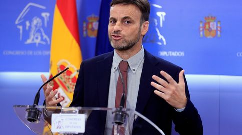 UP pide a Sánchez derogar el delito de sedición para liberar a los presos del 'procés'