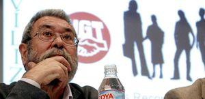 """Méndez llama """"sicario"""" a Feito (CEOE)"""