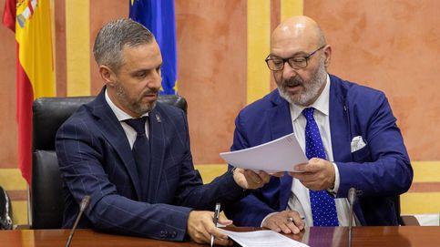 El pacto con Vox en Andalucía detrae 600.000 euros de atención a inmigrantes