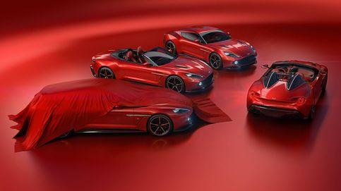 Aston Martin y Zagato, un tándem perfecto