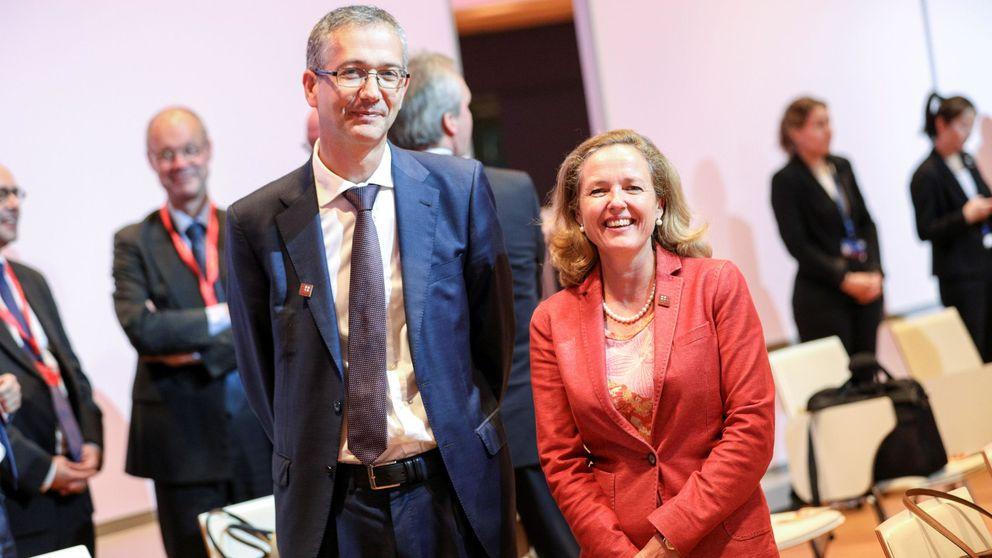 La banca y el Gobierno estudian alargar líneas ICO y moratorias por los rebrotes