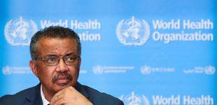 Post de La OMS reporta la mayor cifra de contagios en un día desde que comenzó la pandemia