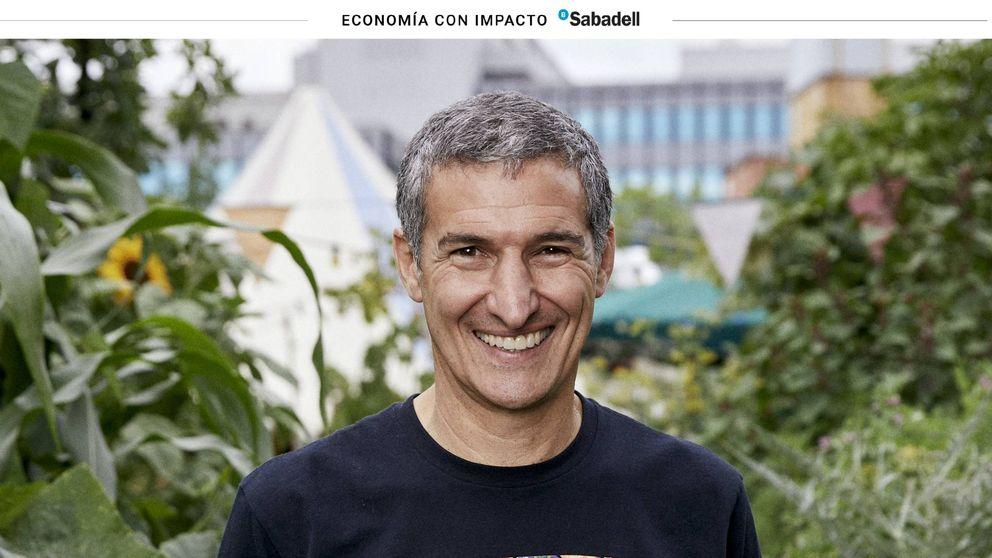 Goldman: Este momento es un caldo de cultivo para que surjan ideas disruptivas