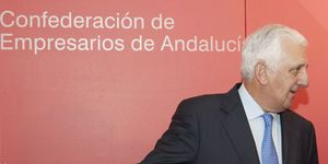 Herrero se deja querer: está abierto a un pacto para que Rosell presida CEOE