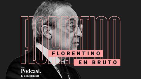 Podcast   Florentino, en bruto: Limpia y blanca que no empaña