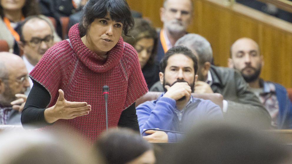 Podemos Andalucía ve a Pedro Sánchez presidente si garantiza una agenda social